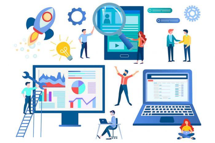 初心者でも分かるデジタルマーケティングとは?手法やトレンドをプロが解説
