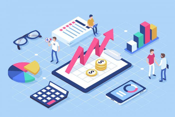 リスティング広告の費用はどう決める?予算の考え方と計算方法を解説