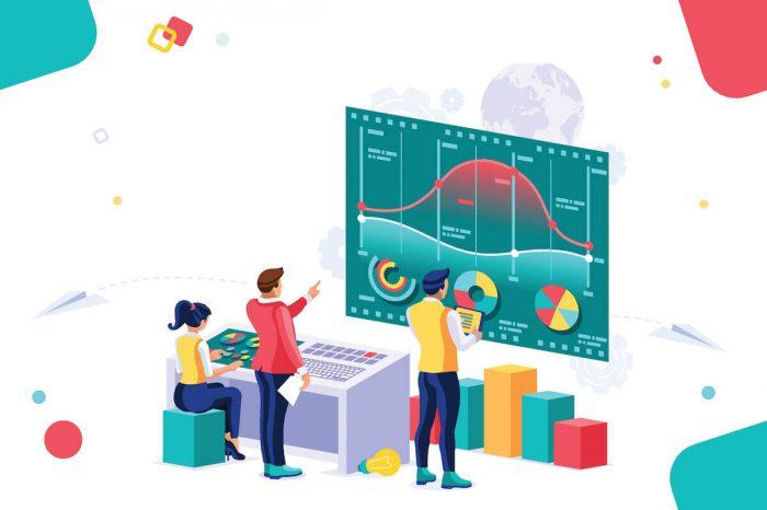 ヒートマップとは?分析のポイントや活用事例・代表的なツールを解説