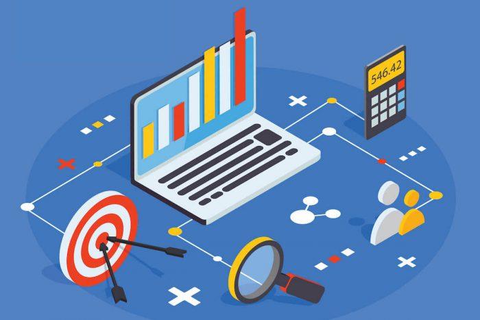 リスティング広告の適正な広告予算とは。KPIの定め方について解説