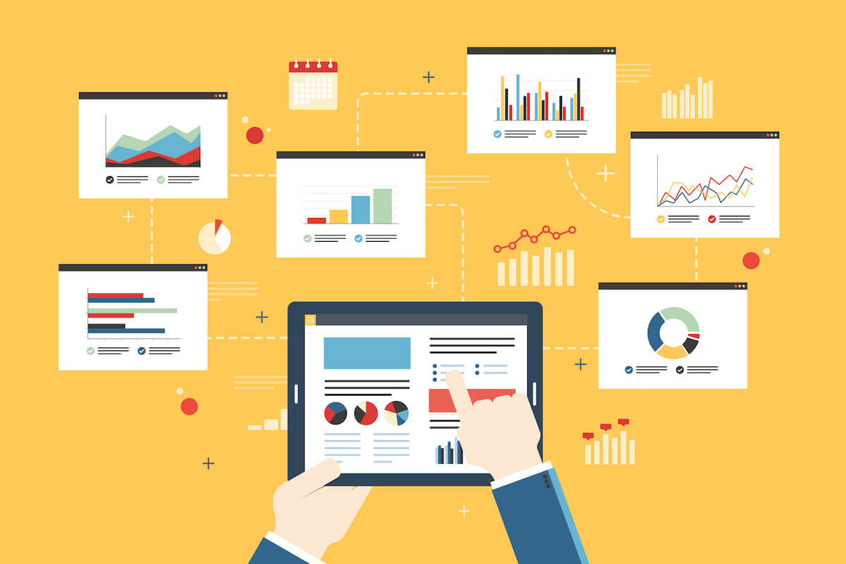 Google Analytics4とは?旧GAとの違い、導入方法や使い方を解説