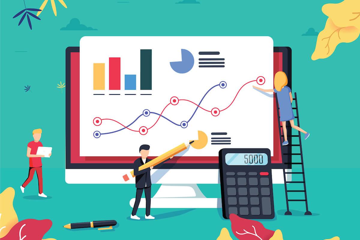 データウェアハウス(DWH)とは?特徴や分析方法、具体例を解説
