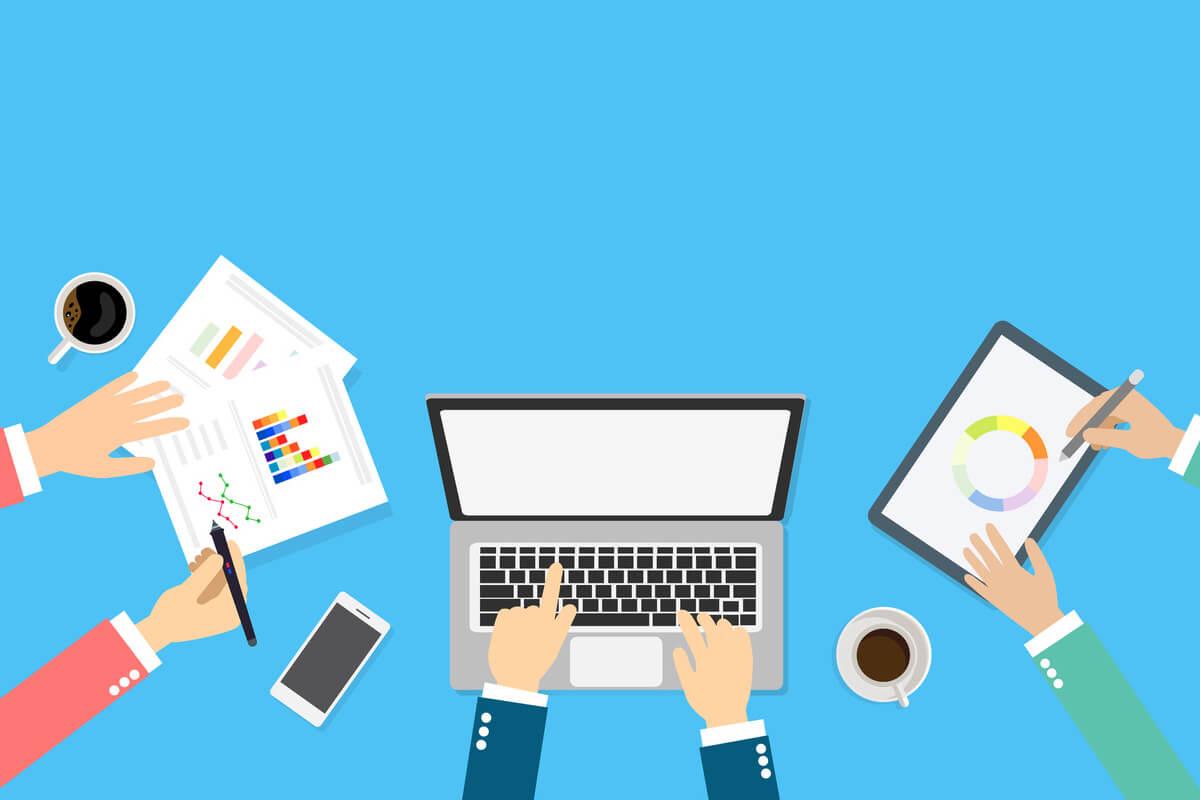 BtoBのコンテンツマーケティング|手法や成功例を紹介